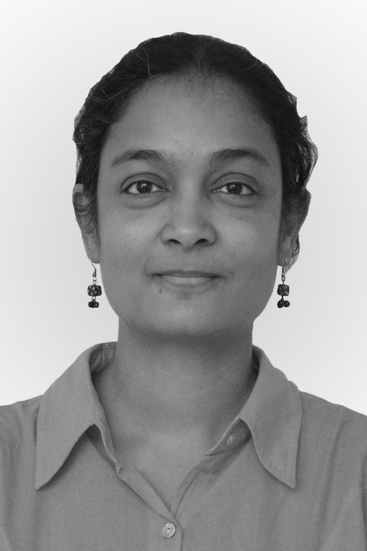 Dr. Sarita Seshahgiri