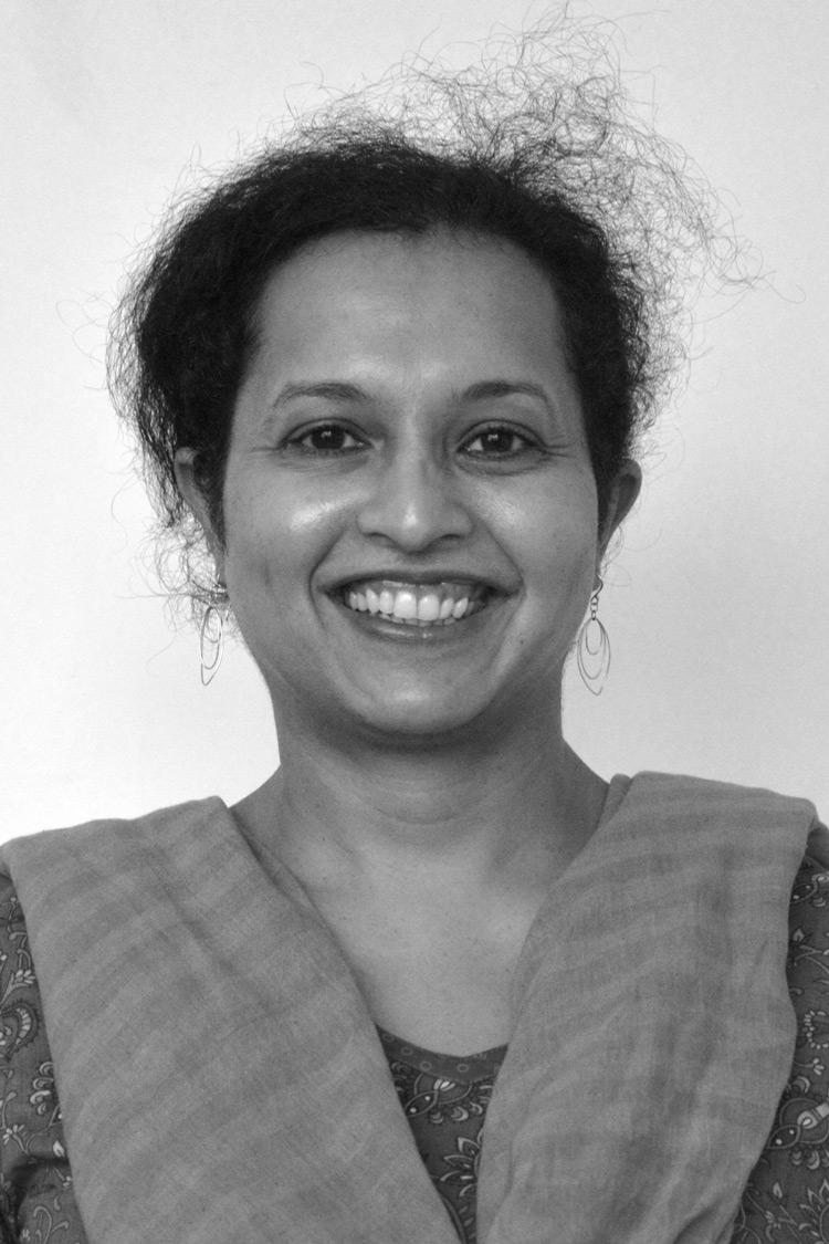 Savita Bailur